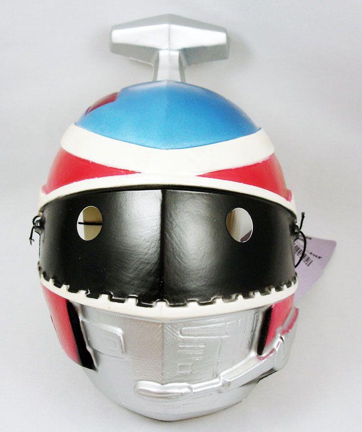 Winspector - Masque de carnaval César - Fire Tector