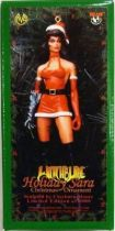 Witchblade - Holiday Sara (Christman ornament) - Moore Action Collectibles