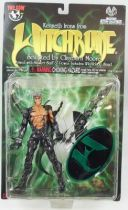 Witchblade - Kenneth Irons - Moore Action Collectibles