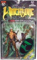 Witchblade - Kenneth Irons (gold) - Moore Action Collectibles