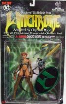 Witchblade - Medieval Witchblade - Moore Action Collectibles
