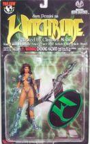 Witchblade - Sara Pezzini (series 1) - Moore Action Collectibles