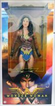 Wonder Woman - (Gal Gadot) - Ultimate Collector\'s 1/4 Scale Action Figure NECA