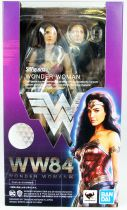 Wonder Woman 84 - Bandai S.H. Figuarts - Wonder Woman