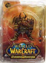World of Warcraft - Dwarf Warrior : Thargas Anvilmar - DC Unlimited