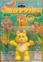 Wuzzles - Butterbear Mint on Card Action Figure
