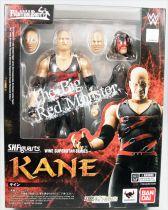 WWE - Bandai S.H.Figuarts - Kane