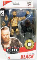 WWE Mattel - Aleister Black (Elite Collection Série 85)