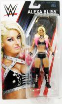 WWE Mattel - Alexa Bliss (2018 Basic Superstar series 85)