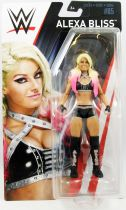 WWE Mattel - Alexa Bliss (2018 Basic Superstar Series 85)