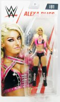 WWE Mattel - Alexa Bliss (2018 Basic Superstar series 91)