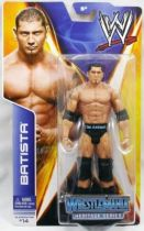 WWE Mattel - Batista (2014 Basic Superstar #14)