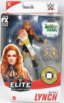 WWE Mattel - Becky Lynch (Elite Collection Série 85)