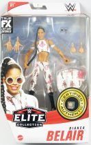 WWE Mattel - Bianca Belair (Elite Collection Série 81)