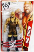 WWE Mattel - Big Show (2013 Basic Superstar #55)