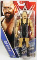 WWE Mattel - Big Show (2016 Basic Superstar Series 66)
