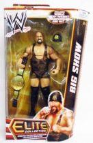 WWE Mattel - Big Show (Elite Collection Série 22)