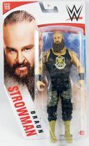 WWE Mattel - Braun Strowman (2020 Basic Superstar Series 115)