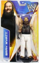 WWE Mattel - Bray Wyatt (2014 Basic Superstar #41)