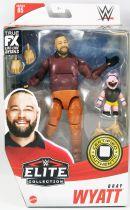 WWE Mattel - Bray Wyatt (Elite Collection Série 85)