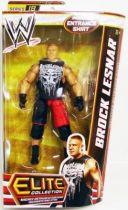 WWE Mattel - Brock Lesnar (Elite Collection Série 19)