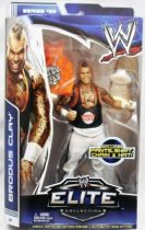 WWE Mattel - Brodus Clay (Elite Collection Series 25)