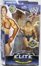 WWE Mattel - Bruno Sammartino (Elite Collection Série 25)