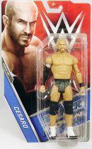 WWE Mattel - Cesaro (2016 Basic Superstar Series 67)