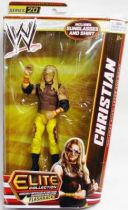 WWE Mattel - Christian (Elite Collection Série 20)
