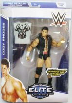 WWE Mattel - Cody Rhodes (Elite Collection Série 32)