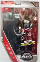 WWE Mattel - D-Von Dudley (Elite Collection Série 45)
