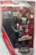 WWE Mattel - D-Von Dudley (Elite Collection Série 45)