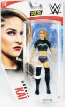 WWE Mattel - Dakota Kai (2020 Basic Superstar Series 116)