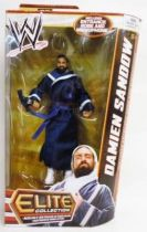 WWE Mattel - Damien Sandow (Elite Collection Série 22)