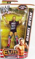 WWE Mattel - Daniel Bryan (Elite Collection Série 19)