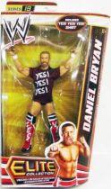 WWE Mattel - Daniel Bryan (Elite Collection Série 19)