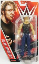 WWE Mattel - Dean Ambrose (2016 Basic Superstar series 66)