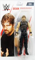 WWE Mattel - Dean Ambrose (2018 Basic Superstar series 91)