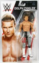 WWE Mattel - Dolph Ziggler (2018 Basic Superstar Series 86)