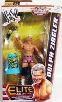 WWE Mattel - Dolph Ziggler (Elite Collection Série 24)