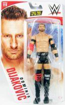 WWE Mattel - Dominik Dijakovic (2020 Basic Superstar series 119)