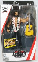 WWE Mattel - Elias (Elite Collection Série 60)