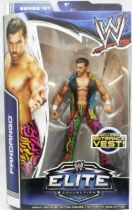 WWE Mattel - Fandango (Elite Collection Série 27)