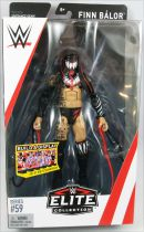 WWE Mattel - Finn Balor (Elite Collection Série 59)