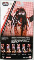 WWE Mattel - Finn Balor (Elite Collection Série 59)