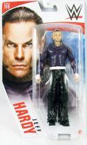WWE Mattel - Jeff Hardy (2020 Basic Superstar series 118)