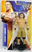 WWE Mattel - John Cena (2014 Basic Superstar #28)
