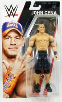 WWE Mattel - John Cena (2018 Basic Superstar series 85)