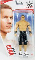 WWE Mattel - John Cena (2020 Basic Superstar Series 119)
