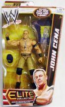 WWE Mattel - John Cena (Elite Collection Série 23)